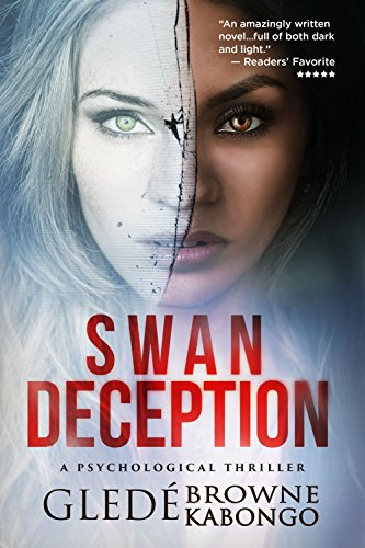 Book: Swan Deception by Gledé Browne Kabongo