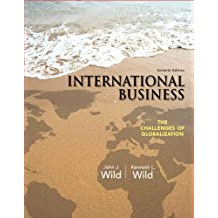 International Business: The Challenges of Globalization (7th Edition)