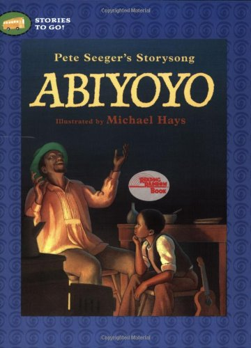 Abiyoyo (Stories to Go!) Paperback -