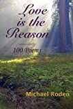 Love Is the Reason, Michael Roden, 1481861514