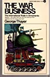 War business P, George thayer, 0671207059
