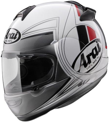 Arai Helmets Shield Cover Set for Vector-2 Helmet - Loop 810338 Arai Helmets Replacement Shield Covers