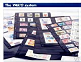 25 Lighthouse VARIO 2S pages - Professional Pack
