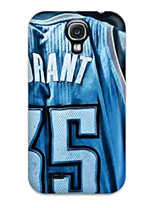 Series Skin Case Cover For Galaxy S4(kevin Duranthd )