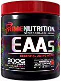 Prime Nutrition Eaa Supplement, Kiwi Strawberry, 300 Gram