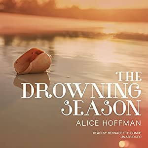 The Drowning Season Audiobook