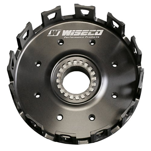 - Wiseco WPP3046 Forged Clutch Basket for KTM 65SX