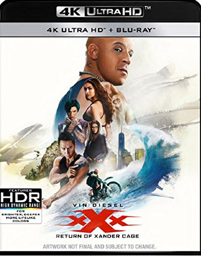 malayalam movie xXx: The Return of Xander Cage (English) full movie free download