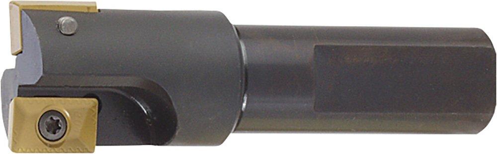 Kyocera EM 043709, 0.4375' Diameter End Mill 0.4375 Diameter End Mill EM043709