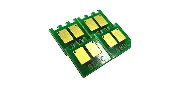 828A CF365A 4 x Imaging Drum Chip for HP CF358A CF359A BCMY CF364A