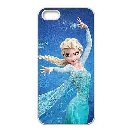 Amazon.com: Lucky Attractive Diney Frozen Elsa Design Best ...
