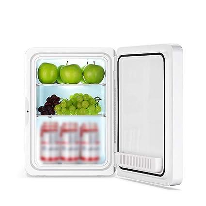 Amazon.es: Refrigeradores portátiles coche eléctrico 22L del coche ...
