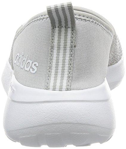 adidas Cloudfoam Lite Racer So W, Sneaker Basses Femme Bleu (Onicla/onicla/ftwbla)