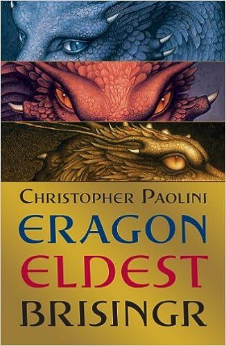 Ebooks For Windows Eragon Eldest Brisingr Omnibus The Inheritance