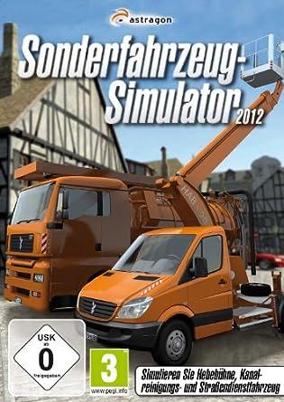 PC SIMULATOR 2012 TÉLÉCHARGER GRATUIT SONDERFAHRZEUGE