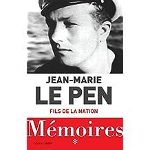 MÉMOIRES T.01 : FILS DE LA NATION