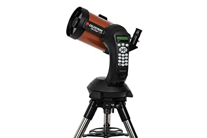 amazon com celestron nexstar 5 se telescope catadioptric rh amazon com celestron nexstar 5 se manual celestron nexstar 5 se manual