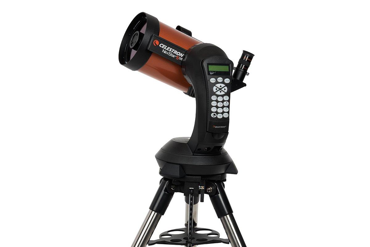 Celestron NexStar 5 SE Telescope by Celestron