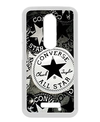 Amazon.com: Personalized Custom Moto X 3rd Case,Converse ...