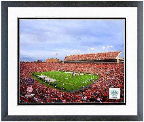 Jordan Hare Stadium - Auburn Tigers Jordan Hare Stadium Photo 12.5