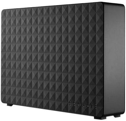 Seagate Expansion Desktop Steb12000400 Externe Computer Zubehör