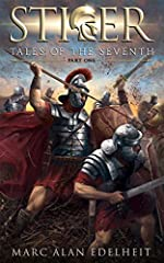 Stiger (Tales of the Seventh Book 1)