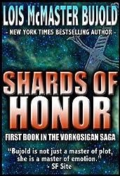 Shards of Honor (Vorkosigan Saga Book 2)