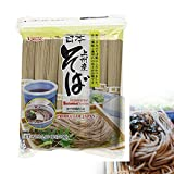 thick pasta sauce - Hime Dried Buckwheat Soba Noodles, 25.40-Ounce
