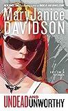 Undead and Unworthy, MaryJanice Davidson, 0515147737
