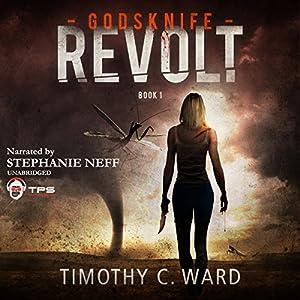Revolt Audiobook