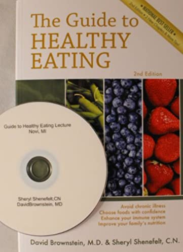 the guide to healthy eating 2nd edition combined w 2 hr dvd medical rh amazon com Weight Loss Healthy Eating Pyramid Weight Loss Healthy Eating Pyramid