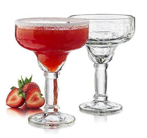 Yucatán Margarita glass – set of 2