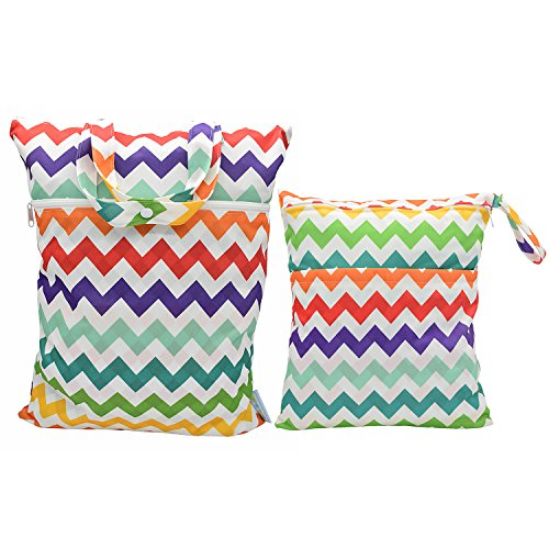 baby-wet-dry-bag-splice-cloth-diaper-waterproof-bags-large-and-small-size-with-zipper-snap-handle-pa