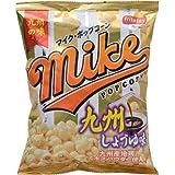 フリトレー マイクポップコーン 九州しょうゆ味 50g×12袋