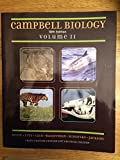 Campbell Biology 10th Edition Volume II Valencia College Edition 9781269917957