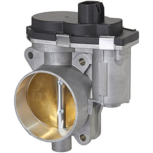 Injection Vortec Fuel (Spectra Premium TB1021 Fuel Injection Throttle Body Assembly)