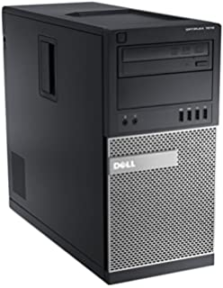 Amazon.com: Dell OptiPlex 7010 Desktop Computer - Intel Core i5 i5 ...