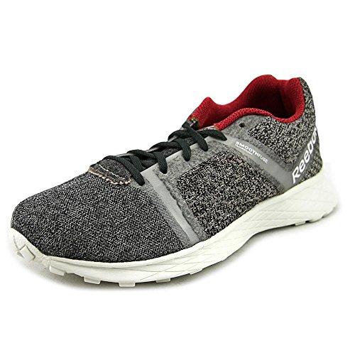 Reebok Women's Sublite Speedpak MT Running Shoe, White/Mo...