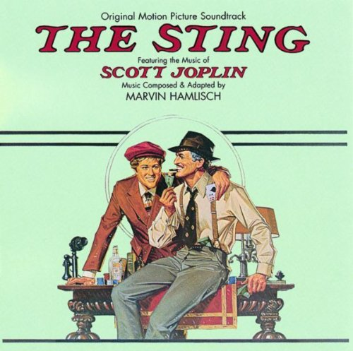 Easy Winners (The Sting/Soundt...