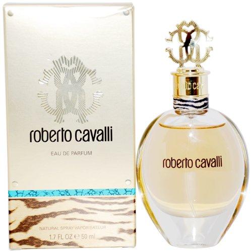 Roberto Cavalli Eau De Parfum Spray, for Women 1.7 - Perfume Cavalli Roberto Magnolia