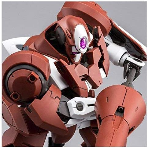 Bandai MG 1/100 GNX-609T GN-XIII A-Laws Type Plastic Kit