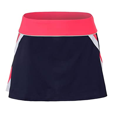 5aff03177042c Fila Women's Heritage A-Line Skort at Amazon Women's Clothing store:
