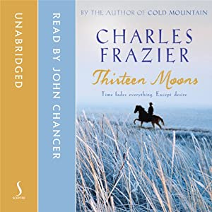 Thirteen Moons Audiobook
