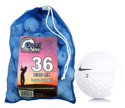 Nike Owned Golf Pre - Nike Pre-owned Golf Ball Mix (36 pack)