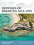 img - for Defenses of Bermuda 1612 1995 (Fortress) book / textbook / text book
