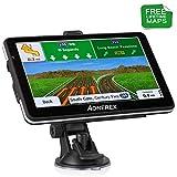 Best Gps Navigations - Car GPS Navigator 7 Inch HD Universal GPS Review