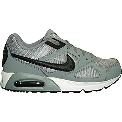 NIKE - Air Max Ivo -, Homme, Gris (Cool Grey/Black-