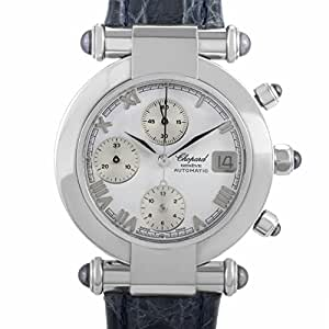 Chopard Imperiale automatic-self-wind womens Watch 378209-3003 (Certified Pre-owned)