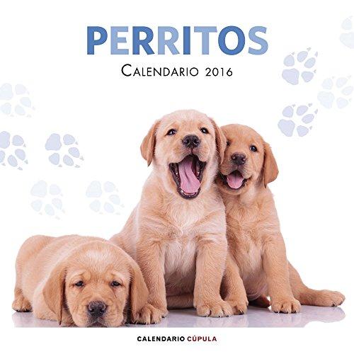 Descargar Libro Calendario Perritos 2016 Aa. Vv.