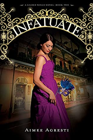 book cover of Infatuate